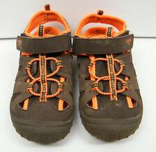 Osh Kosh Toddler Kids Sandals - Size 12