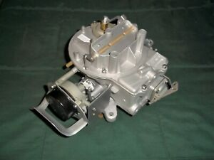 1972 400 Mercury Colony Park Monterey Motorcraft 2100 1.21 D2MF-FE Carburetor