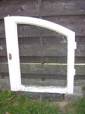 schönes altes Fenster Fensterflügel Holzfenster um 1930/40, Anschlag rechts