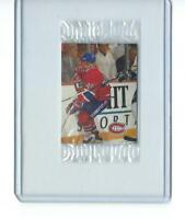 rare GILBERT DIONNE montreal canadiens LIMITED HUMPTY DUMPTY card SEALED