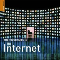 The Rough Guide to the Internet (Rough Guides Reference Titles),Peter Buckley,
