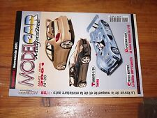 $$$ Revue Model Car Magazine N°28 TuningCadillac LMP1Police Nationale