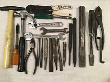 New ListingLot of 22 Miscellaneous Daily Use Hand Tools. Assorted Manufacturers. See below