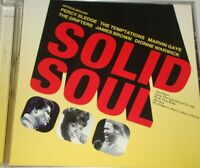 Various Artists - Solid Soul  CD Album new sealed