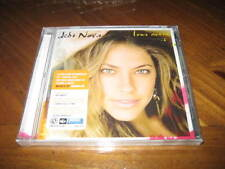 Debi Nova - Luna Nueva - Latin Dance POP CD - Spanish Version