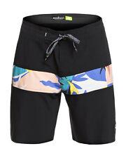"NEW QUIKSILVER™  Mens Microdose 19"" Beachshorts Boardshort Surf Board Shorts"