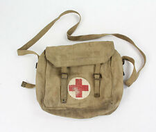 Pochette du chirurgien de campagne Anglais -1943- WW2 (matériel original)