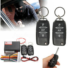 Universal Remote Car Control Central Auto Locking Vehicle Keyless Entry System