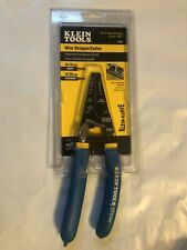 New Listingnew Klein Tools 11055 Solid And Stranded Copper Wire Stripper And Cutter