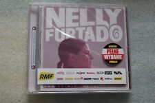 Nelly Furtado - The Spirit Indestructible PL CD Polish Release NEW SEALED