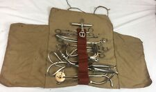 Antique Medical / Surgical instruments, Obstetrics / Gynecology / Child Birth