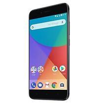 Global Xiaomi Mi A1 Google Android One 64gb LTE Dual SIM Unlocked Black