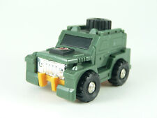 Vintage Toys - G1 Transformers - Minibots - Brawn - Pre Rub