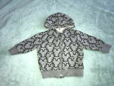 New listing Old Navy Disney Collectibles Mickey Mouse Boys Hoody Hoodie 12-18 Months