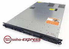 HP PROLIANT DL360 G7 1U SERVER XEON E5640 2.66GHZ 24GB DDR3 RAM 2X PSU P410i