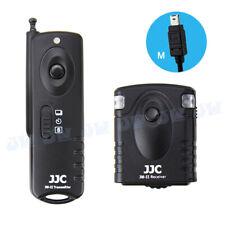 Wireless Remote Control for Nikon Z5 Z7 Z6 II D750 D610 D600 D90 as Nikon MC-DC2