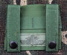 GENUINE US ISSUE K-BAR ADAPTER GREEN ALICE TO MOLLE