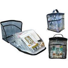 Scrapbooking bag / scrapbook organizer from See-Ez