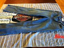 levi strauss Signature Jeans Misses 8 Medium stretch mid  Rise Boot Cut