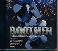 Bootmen - Original Soundtrack CD