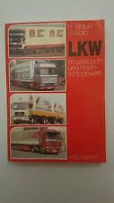 LKW Ein Lehrbuch und Nachschlagewerk 1989