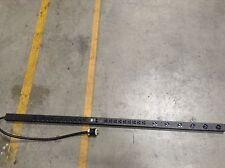 APC AP7863 Metered Rack PDU