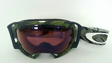 OAKLEY SNOW GOGGLES - SPLICE - 01-872 - NEW & 100% AUTHENTIC - 30,000+ FEEDBACK