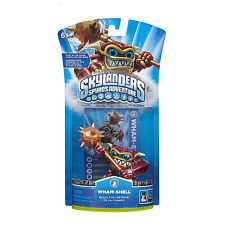 Skylanders Spyro's Adventure Character Pack__WHAM-SHELL Mini Figure_New_Unopened
