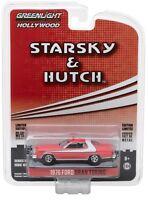 1:64 GreenLight *HOLLYWOOD R18* STARSKY & HUTCH 1976 Ford Gran Torino *NIP*