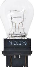 2 bulbs Turn Signal Light Bulb-LongerLife - Twin Blister Pack Philips 4157LLB2