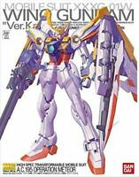 XXXG-01W  WING GUNDAM ZERO Ver.Ka,MG 1:100,Gandam kit,BANDAI,From Japan