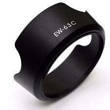 EW-63C EW63C Lens Hood for Canon EF-S 18-55mm  f/3.5-5.6 IS STM - e111
