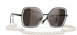 CHANEL BUTTERFLY SUNGLASSES Brand New With Reciept