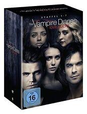 37 DVD-Box ° Vampire Diaries ° Staffel 1 - 7 komplett ° NEU & OVP