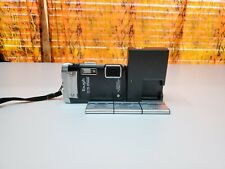 Olympus Tough TG-810 Waterproof 14.0 MP Digital Camera  - Black w/Silver