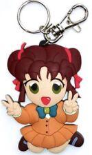 Fushigi Yugi Yuugi Miaka Keychain RARE Pvc VTG 1995 Key Chain LICENSED Brand NEW