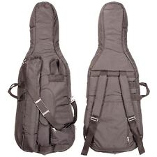 Bobelock 4/4 Cello Soft Bag - Case - WE ARE AN AUTHORIZED DEALER!
