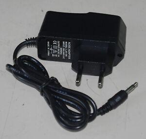 Atari 2600 / Atari 2600 Junior - AC Adapter / Netzteil - Neu