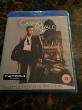 Casino Royale Blu Ray