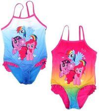 Vêtements maillots de bain en polyester pour fille de 2 à 16 ans