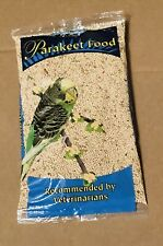 2 Pack Of Parakeet Food,2 Lb Of Bird Food