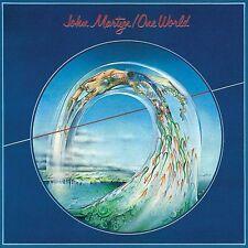 JOHN MARTYN - ONE WORLD (VINYL)   VINYL LP NEU