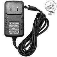 AC Converter Adapter DC 5V 3A Power Supply Charger 5.5mm x 2.1mm US 3000mA