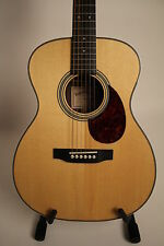 Sigma Guitars somr-28h E+ Pickup All Solid Steel String Acoustic NEW /
