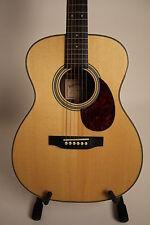 Sigma guitars- somr-28h E + PICK-UP massiccia CHITARRE WESTERN NUOVO/NEW