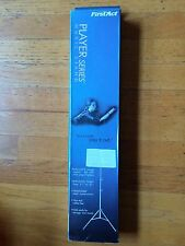 """First Act Player Series Music Stand 21 to 51"""" Adjustable - New -"""