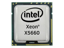 Intel Xeon X5660 Six Core CPU 6x2.8GHz-12MB Cache FCLGA1366, SLBV6