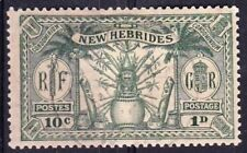 Cats New Hebrides Stamps (Pre-1980)