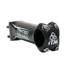 ITM R TRIANGO Carbon Wrap Stem 31.8 x 120mm