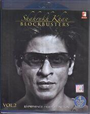 SHAHRUKH KHAN BLOCKBUSTERS VOL 2 (Blu-Ray)